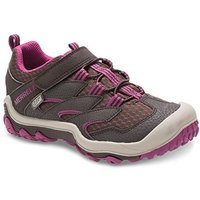 Merrell Chameleon 7 Low A/C WP Kids brown/berry
