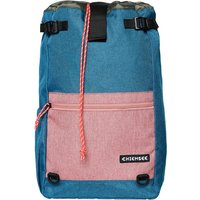 Chiemsee Back Pack with Padded and Adjustable Shoulder Straps  (5061501)