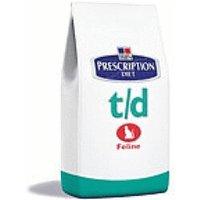 Idealo ES|Hill's Prescription Diet Feline t/d