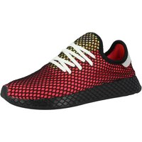 Adidas Deerupt Runner shock red/real lilac/core black