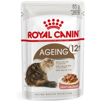 Idealo ES|Royal Canin Ageing +12 Gravy Wet