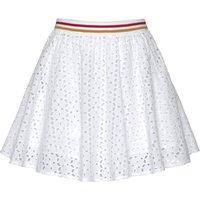 Superdry Teegan Skirt (2123833500077) white
