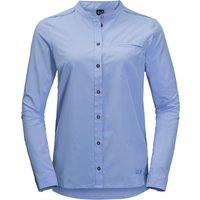 Jack Wolfskin Victoria Roll-Up Shirt