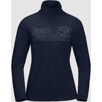 Jack Wolfskin Zero Waste Jacket Women midnight blue