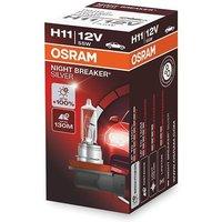 Osram Night Breaker Silver H11 (64211NBS-FS)