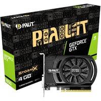 Palit XpertVision GeForce GTX 1650 StormX 4GB GDDR5