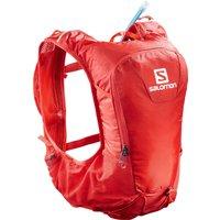 Salomon Skin Pro 10 Set fiery red