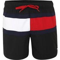 Tommy Hilfiger Drawstring Swim Shorts black (UM0UM01070-095)
