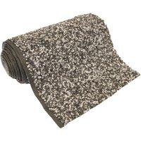 Ubbink Stone Folie Classic 5 x 0,4 m Grey