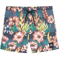 O'Neill Summer-Floral Swim Short (9A3207-5920)