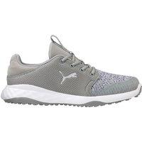 Puma Golf Grip Fusion Sport Limestone/Grey Violet
