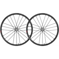 Fulcrum Racing Zero DB Disc Center Lock 28 (VR 12x100 + HR 12x142) Shimano