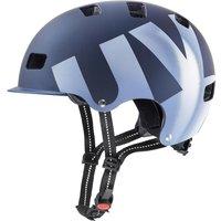 Uvex 5 Bike Pro dark blue