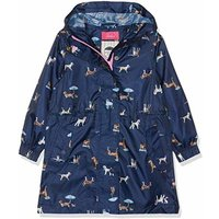 Joules Golightly Girl's Rain Jacket