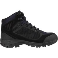 Jack Wolfskin All Terrain Pro Texapore Mid M night blue