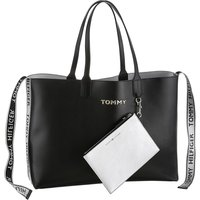 Tommy Hilfiger Iconic Tote-Bag (AW0AW06446-002)