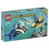 LEGO Aqua Riders Angler Ambush (7771)