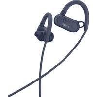 JABRA Elite Active 45e Wireless Bluetooth Sports Earphones - Navy, Navy