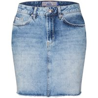 Superdry Jeans Mini Skirt (2123834000021) boutique blue