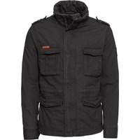 Superdry Classic Rookie Military Jacket (M50000NR-XBZ)