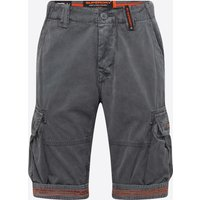 Superdry Core Cargo Shorts chopper grey