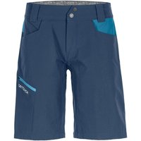 Ortovox Pelmo Shorts Women night blue