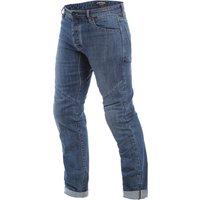 Dainese Tivoli regular jeans blue