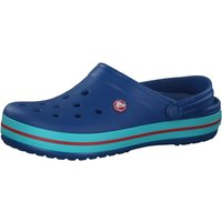 Crocs Crocband blue jean/pool