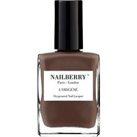 Nailberry L'Oxygéné Oxygenated Nail Lacquer Taupe LA  (15ml)