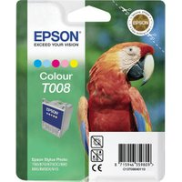Epson T008 Colour