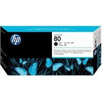 HP No. 80 (C4820A) Black