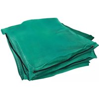 ProPlus Baggage Net Finely Meshed 2,5m x 4,5m (340792)