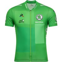 Le Coq Sportif Tour de France (2019) Green Jersey