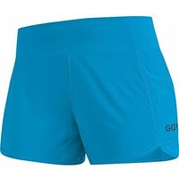Gore R5 women Light Shorts dynamic cyan