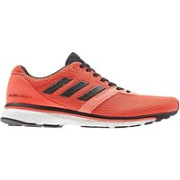 Adidas Adizero Adios 4 Women solar red/core black/solar red