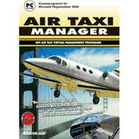 Air Taxi Manager (Add-On) (PC)