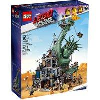 LEGO The Movie 2 - Welcome to Apocalypseburg! (70840)