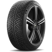 Michelin PILOT ALPIN 5 225/40 R18 92V XL