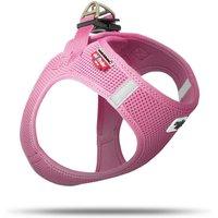 Curli Vest Air-Mesh Pink S