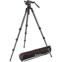 Manfrotto 536 + Nitrotech 612