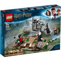 LEGO Harry Potter - The Rise of Voldemort (75965)