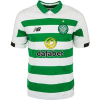 New Balance Celtic Glasgow Home Jersey 2019/2020