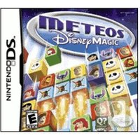 Meteos: Disney Magic (DS)