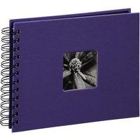 Hama Fine Art 24x17/50 ultra violet (black pages)