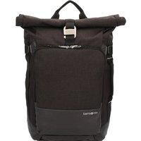 Samsonite Ziproll Laptop Backpack 15,6'' black