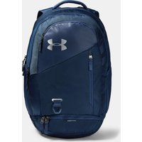 Under Armour UA Hustle 4.0 Backpack navy