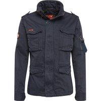 Superdry Rookie Classic 4 Pocket Jacket (M50106NU)