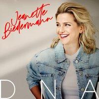 Jeanette Biedermann - DNA (CD)