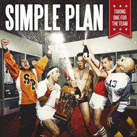 Simple Plan - Taking one for the Team (CD)
