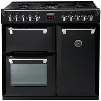 Stoves Richmond 900DFT Dual Fuel Cooker